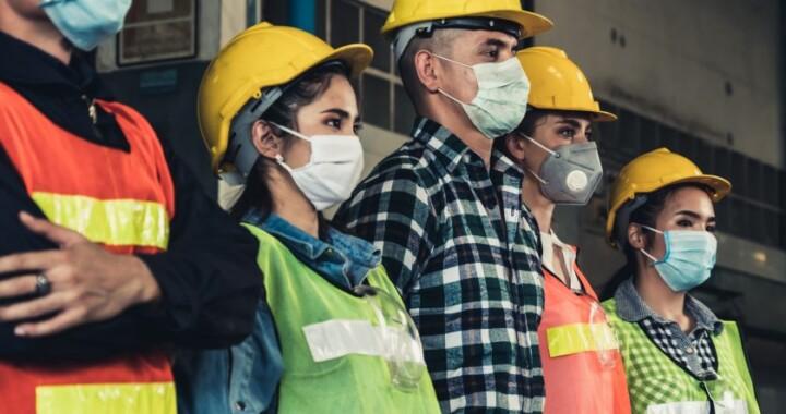 Inicia Semana Estatal de Seguridad y Salud en el Trabajo