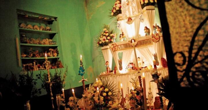 Festividad del Día de Muertos en Huaquechula y Tochimilco serán virtuales