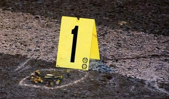 Tiroteo en Tecamachalco deja siete muertos