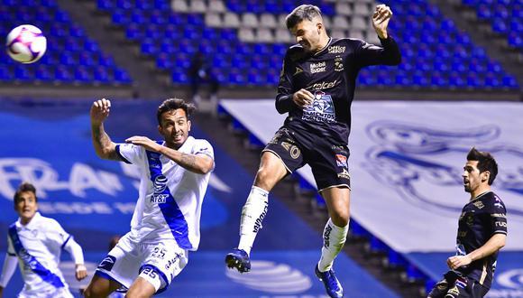 León vence 2-1 al Puebla