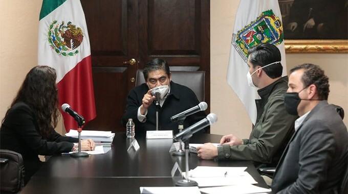 Monstruosa corrupción en RUTA denuncia Gobierno del Estado