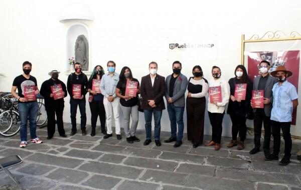Instituto Municipal de Arte y Cultura lanza segunda edición del programa ValorArte