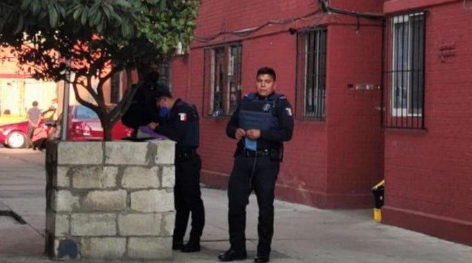 Hallan el cadáver de un hombre en San Bartolo