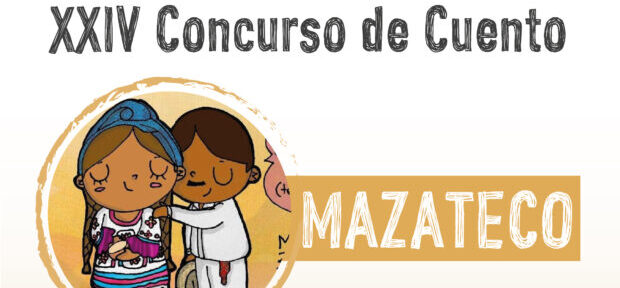 Presentan convocatoria para concurso de cuentos escritos en lenguas originarias