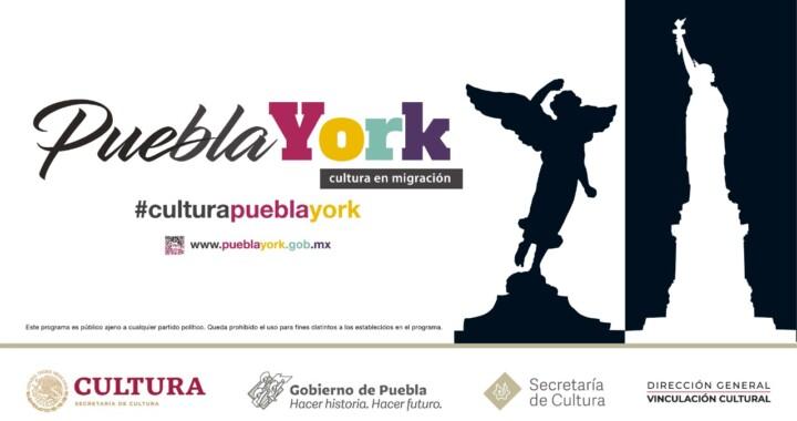 """Secretaría de Cultura impulsa revista digital """"PueblaYork, cultura en migración"""""""