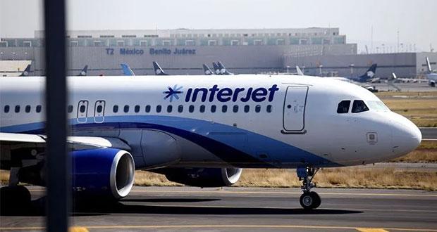 Interjet operará tres nuevas rutas desde Puebla