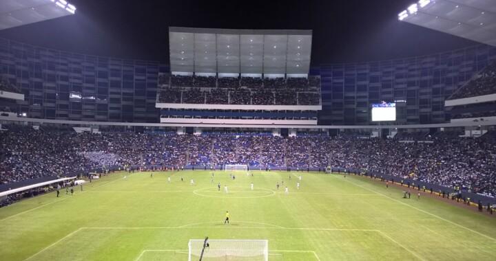 Estadio Cuauhtémoc podrá reabrir sus puertas a partir del 23 de octubre