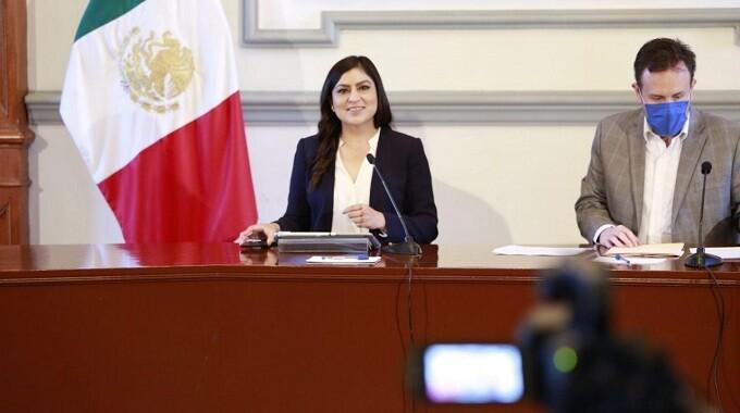 Organización e información, necesarios para aplicar tecnología en materia de seguridad: Rivera Vivanco