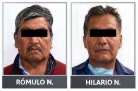 Encarcelan a presuntos partícipes de linchamiento en Tlacotepec