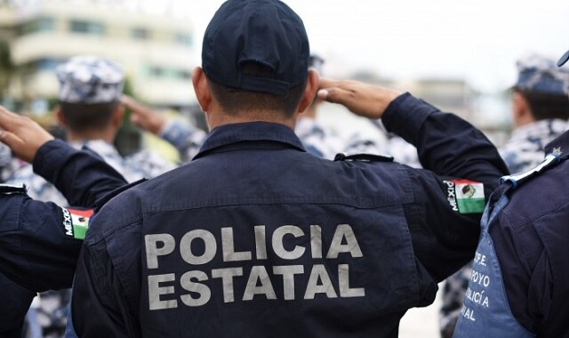 Liberan a policías retenidos en Huehuetlán El Grande