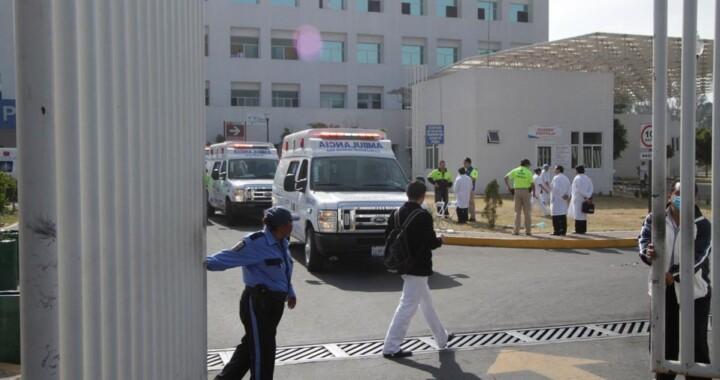 Hospital General del Norte será reconvertido para atender pacientes Covid