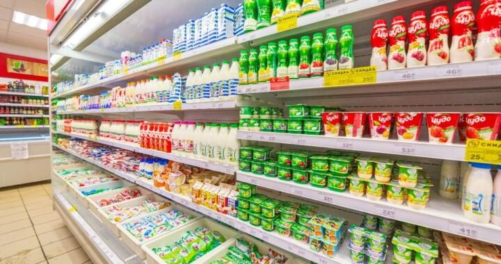 """Prohíben la comercialización de productos denominados como """"queso""""  y """"yogurt natural"""""""