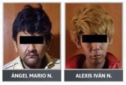Dan prisión preventiva a presuntos homicidas de San Bartolo