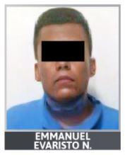 Hombre vinculado a proceso por el delito de violación de una menor