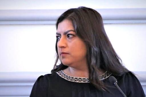 Claudia Rivera en la mira, tiene 145 contratos ocultos por más de 200 MDP