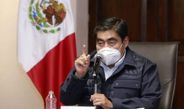 Llama Barbosa Huerta a la serenidad y reconciliación a quienes tienen aspiraciones políticas
