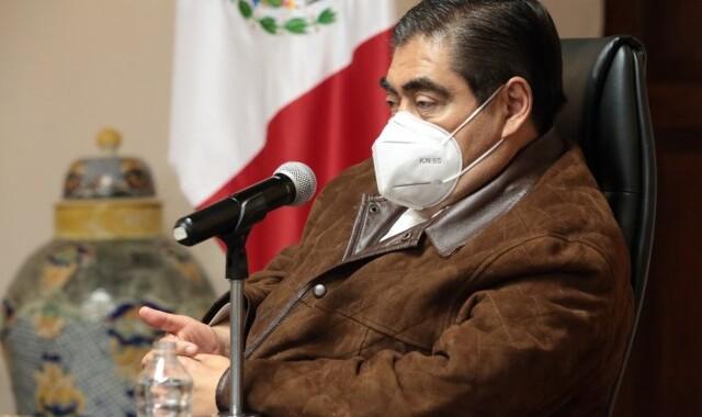 """""""Sí por México"""", busca beneficiar nuevamente a los actores del pasado: Barbosa"""