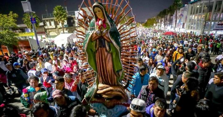 Arzobispo de Puebla pide abstenerse de peregrinaciones este 12 de Diciembre