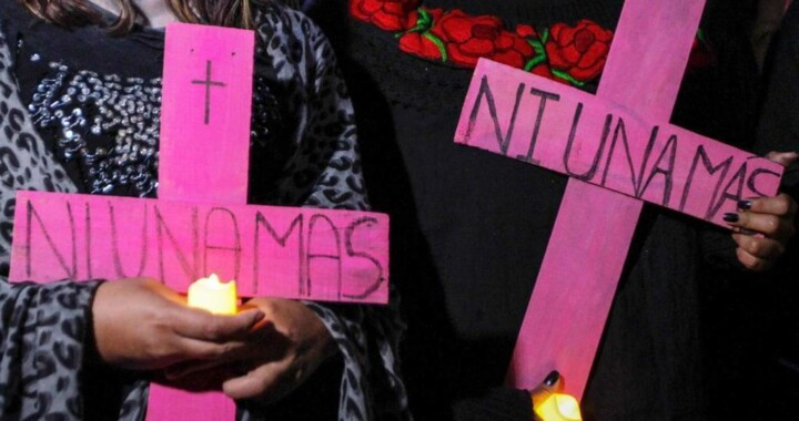 En Octubre 2020 se triplicaron carpetas de feminicidios en Puebla