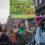 En Puebla, hay acciones de gobierno permanentes a favor de las mujeres: Barbosa