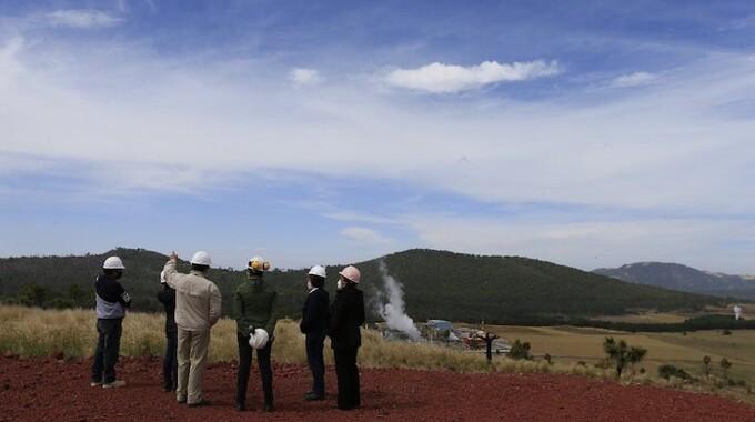 Concluye etapa del Segundo Ciclo para el desarrollo de proyectos energéticos