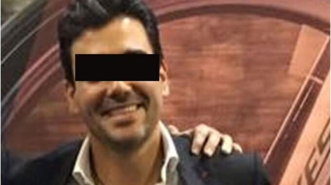 """Guardia nacional detiene a Armando """"N""""  por extorsión"""