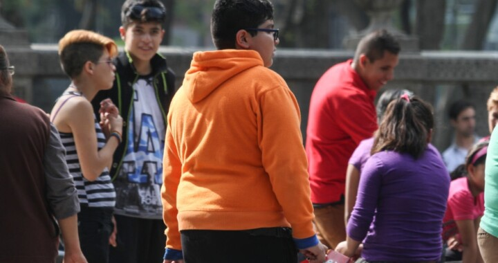 El sobrepeso está presente en el 75.2%de la población de 15 a 50 años