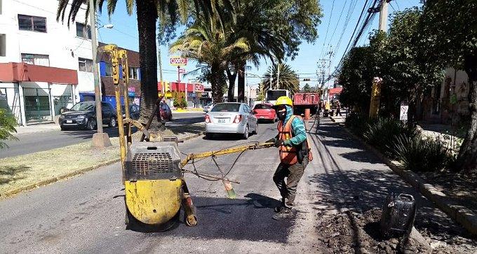 Ayuntamiento intensifica programa municipal de Bachero y Bachero Express