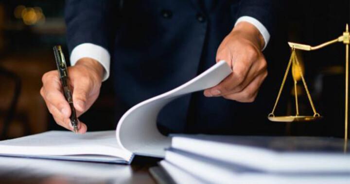 Barbosa Huerta presentará reforma a la Ley del Notariado para dar certidumbre a la fe pública