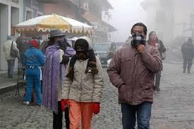 Entregan insumos para habilitar refugios temporales en el Valle de Libres y Teziutlán