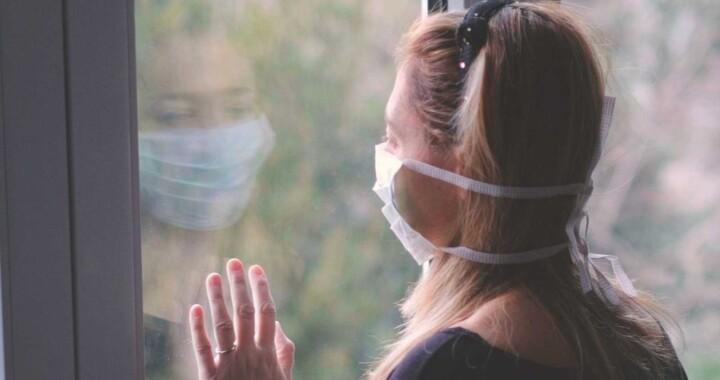 """El 77 por ciento de las llamadas recibidas en la """"Línea CODEFI"""" son por estrés y angustia"""