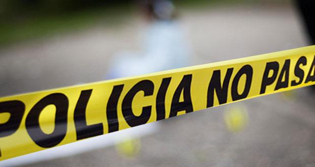 Hallan cadáver de un hombre con quemaduras en San Miguel Canoa