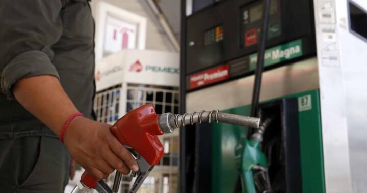 Puebla cuenta con la gasolinera más barata del país: Profeco