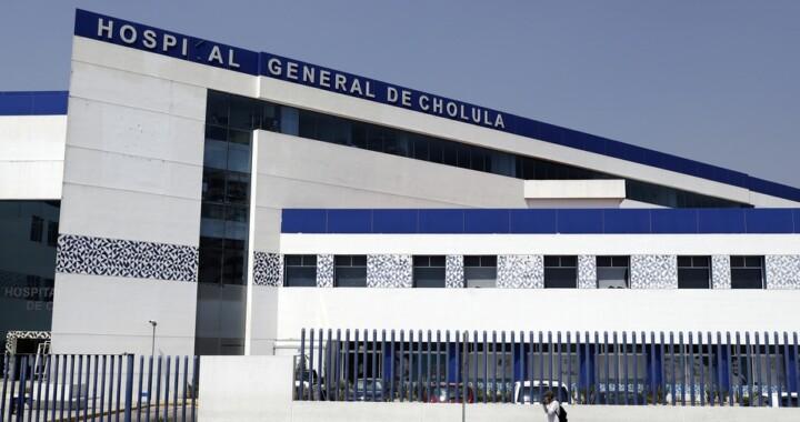 Secretaría de Salud mantiene atención en 10 hospitales COVID