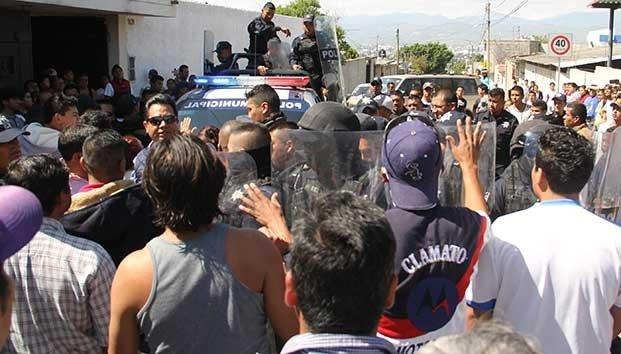 Disminuyen linchamientos en Puebla: David Méndez