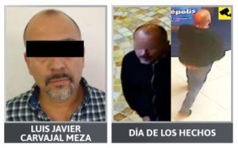 Fiscalía del estado logra sentencia contra homicida de Arturo Castagné