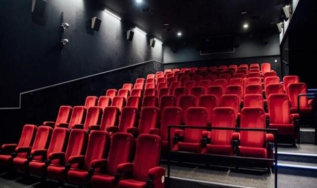 La reapertura de cines beneficia a 4 mil trabajadores en el estado