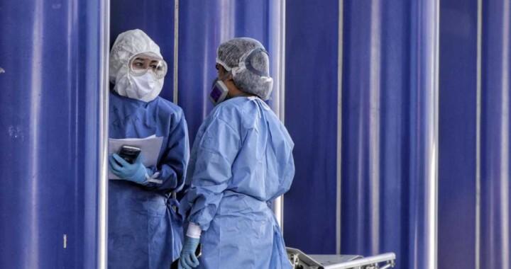 Registran 367 nuevos contagios de Covid en Puebla: Salud