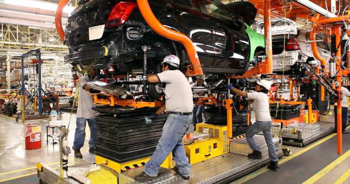 Puebla primera en crecimiento industrial