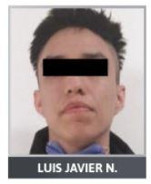 Tras las rejas presunto implicado en el secuestro de un joven en Tetela