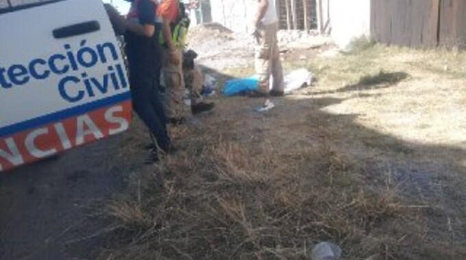 Menor de 6 años muere tras caer a una cisterna en Jardines de San José