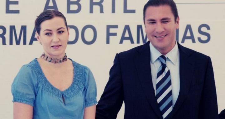 Accidente de familia Moreno Valle arroja 4 detenidos: FGE Puebla
