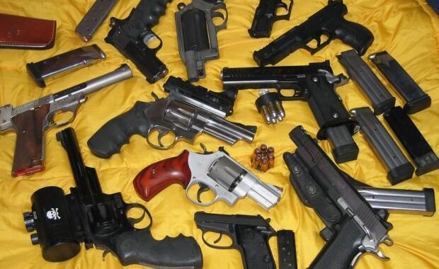 Descubren hasta 4 veces uso de armas de fuego al día en Puebla