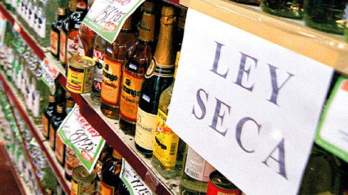 Coparmex pide a Barbosa que se prohíba la venta de alcohol solo los fines de semana
