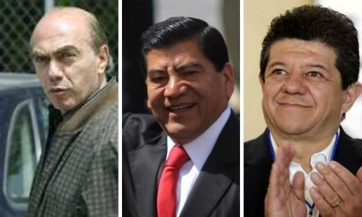 Vuelven a girar órdenes de captura contra Mario Marín, Kamel Nacif y Adolfo Karam