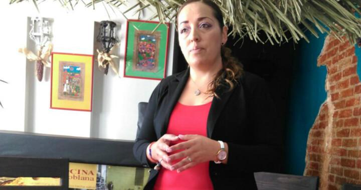 Una periodista Poblana recibe amenazas por parte de la Secretaria Estatal del PRI