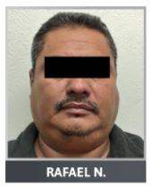 Sentencian a 50 años de cárcel por secuestrador
