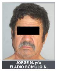 Dan 15 años de prisión a hombre que violó a menor de edad