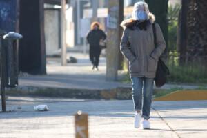 Ingresará el primer frente frío de la temporadas en Puebla