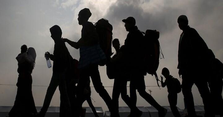 Asiste Gobierno del Estado retorno de cuatro migrantes poblanos